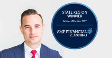 award-winning financial adviser