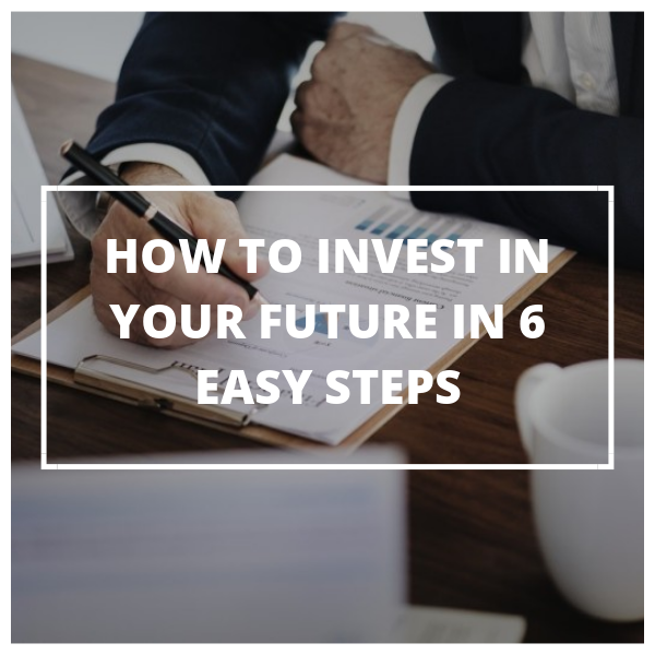 Investment, investment types